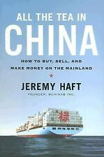 All the Tea in China: How to Buy
