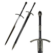 LOTR Witch King Sword Replica Prop. One Hand Medieval Sword
