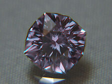 Alexandrite. Lab Grown. Square Cushion. 9.70mm. 4.70cts. Precision Cut. Stunning