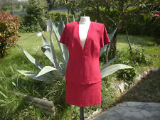 TAILLEUR GERARD DAREL TOTALEMENT NEUF TAILLE 44/46.BOUTIQUE 145€.