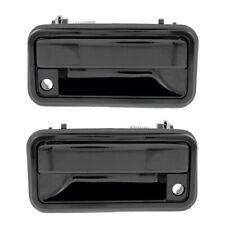 Front Exterior Door Handle Set For 95-00 Chevrolet GMC Trucks Suburban GM1310132