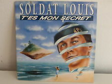 SOLDAT LOUIS T es mon secret SQT655276 7