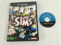 Jeu GameCube VF  Les Sims  Envoi rapide et suivi