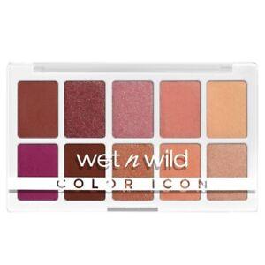 WET N WILD Color Icon 10-Pan Palette - Heart & Sol