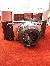 VERY NICE OLDER VINTAGE AGFA 35mm CAMERA (MADE IN GERMANY, NOT WEST), VGC