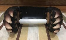 Restroom Bear Toilet Paper Holder Garage Mancave Shop Country Decor Cabin Hunt