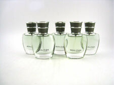 Realities for Men by Liz Claiborne Cologne Spray 0.5 oz No Boxes - Pack of 5