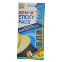 80 Strong Exterior Double Sided Sticky Pads Self Adhesive Foam Pad Fixing