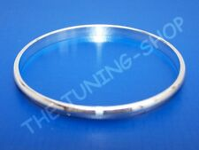 For VW Passat CC 08-12 Alloy Trim Surround For Lights Switch Chrome Ring x 1 New