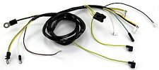 Mustang Generator Wiring V8 1964.5 - Alloy Metal Products