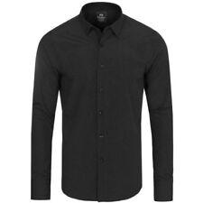 Camisas y polos de hombre multicolores color principal gris
