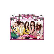 K-Pop  Kara 2nd Mini Album Pretty Girl (KARAM02)