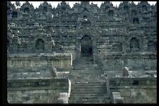 467034 Borobudur Temple Bali Indonesia A4 Photo Print