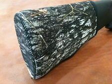 AA&E Buttstock Cover Neoprene With Bulit-In Recoil Pad Mossy Oak 8600231 393
