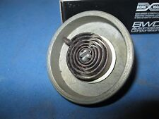 NOS 1955-1958 Chevrolet automatic choke control cover and coil, 2 BBL