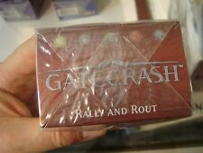 RALLY AND ROUT Gatecrash New Magic EVENT Deck FREE Shipping Canada!