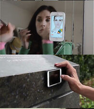 Nano Gravity Etui pour Samsung Galaxy Note5 SM-N920 NoGravity étui à ventouse
