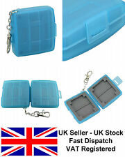 SD and CF Card keyring Card Case Wallet Holder Storage Rugged SD case