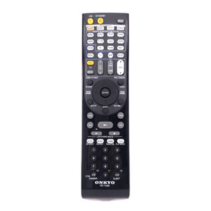 New RC-743M For ONKYO Audio Video Receiver AV Remote Control RC-799M RC-736M