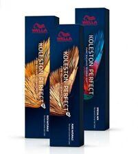 WELLA KOLESTON PERFECT PURE NATURALS / DEEP BROWNS / RICH NATURALS / VIBRANT RED