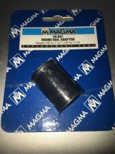 Magma Products, 10-047 Adaptor, Round Rail Mount, Replacement Part