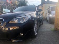 BMW 550i Msport Touring RARE V8, TOP SPEC part ex swap M5