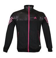 Trainingsjacke Jacke adidas® TC 3S KN Ttop, schwarz, EAN 4050559928122