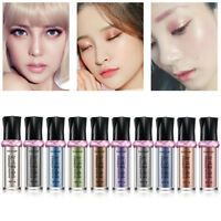 Eyeshadow Ball Beauty Makeup Pearl Shimmer Pigment Powder Mineral Eye Shadow Pen