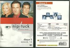 DVD - NIP TUCK : SERIE TV / SAISON 1 - EPISODE 13