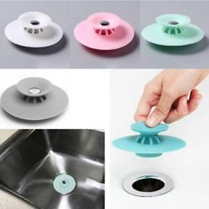 Ablaufstopfen Gummistöpsel für Ablaufventil Waschbecken Wanne Ausguss Spüle