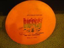 Innova Championship Frisbee Disc Golf - 1992 Tournament