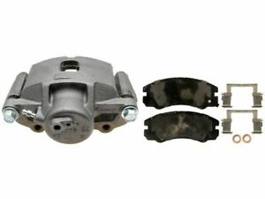 For 1992-2002 Isuzu Trooper Brake Caliper Front Right Raybestos 19616ZW 1993
