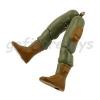 Tight Joints      C8.5 Very Good GI Joe Body Part  1990 Undertow V1     Legs