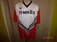 "SG Wattenscheid 09 Original erima Heim Trikot 1991/92 ""SYMPATEX"" Gr.XL TOP"