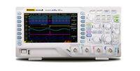 RIGOL DS1054Z Digital Oscilloscope 4 channel 50MHz Digital Oscilloscope