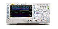 New RIGOL DS1054Z Digital Oscilloscope 4 channel 50MHz