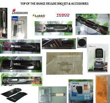 Deluxe Bbq Strumento Set & Accessori buona selezione di articoli di marca