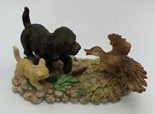 """Enesco 1993 Partners in Crime """"What a temper� 699233 It/482"""