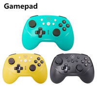 Bluetooth 4.0 Wireless Gamepad Joystick Pro Controller For Nintend Switch lite *