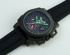 Sniper automatic watch 7.62mm limited edition from Morpheus.