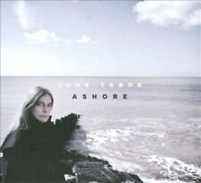 1 CENT CD Ashore - June Tabor