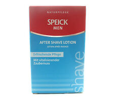 Speick Naturkosmetik After Shave Lavendel+Speick-Pflanze+Zaubernuss 1x100ml #638