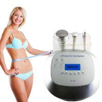 Personal Body Contour Liposuction 40K Cavitation Ultrasound Ultrasonic Body Slim