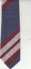 Ralph Lauren:Polo-Authentic-100% Silk-Made In Italy-RL3- Slim Men's Tie