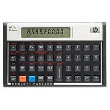HP 12C Financial Calculator NEW
