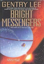 Bright Messengers: A New Novel Set in the Rama Uni