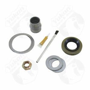 Yukon Minor Install Kit For Toyota Landcruiser Yukon Gear & Axle