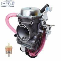 Carburetor Carb For 1986-2004 Kawasaki Bayou 300 KLF300B KLF300C 4x4 KLF300A