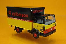 "Brekina 34852 Renault JN90 Koffer-LKW - "" Calberson Paris """
