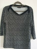 Marks and Spencer Top Size 22 (M)